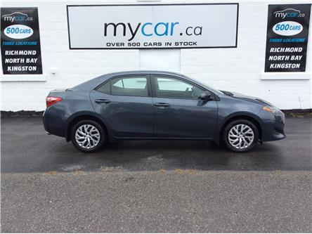 2019 Toyota Corolla LE (Stk: 191494) in Richmond - Image 1 of 19