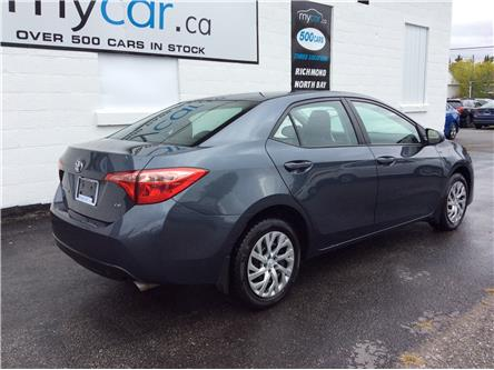 2019 Toyota Corolla LE (Stk: 191494) in Richmond - Image 2 of 19