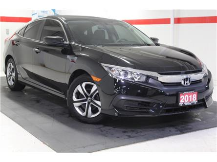 2018 Honda Civic LX (Stk: 299233S) in Markham - Image 1 of 22