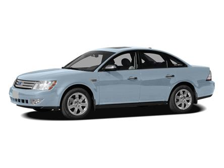 2008 Ford Taurus SEL (Stk: 90216A) in Goderich - Image 1 of 2