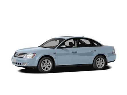 2008 Ford Taurus SEL (Stk: 90216A) in Goderich - Image 2 of 2
