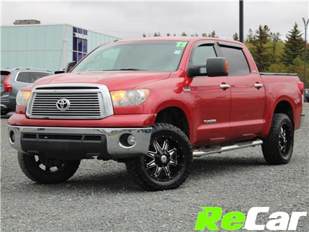 2011 Toyota Tundra Limited 5.7L V8 (Stk: 191192A) in Saint John - Image 1 of 11