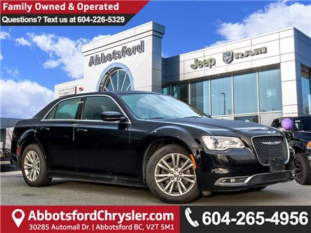 2017 Chrysler 300 Touring (Stk: AG0966A) in Abbotsford - Image 1 of 26