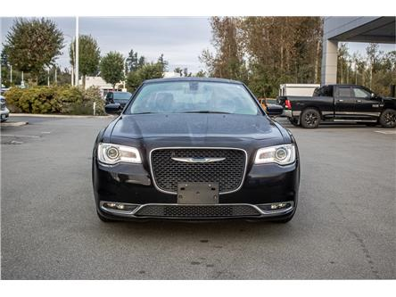2017 Chrysler 300 Touring (Stk: AG0966A) in Abbotsford - Image 2 of 26
