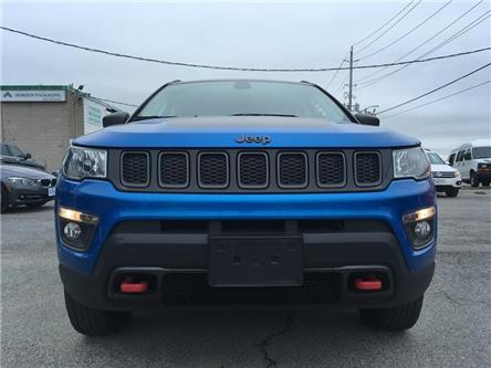2018 Jeep Compass Trailhawk (Stk: 18-12533R) in Georgetown - Image 2 of 22