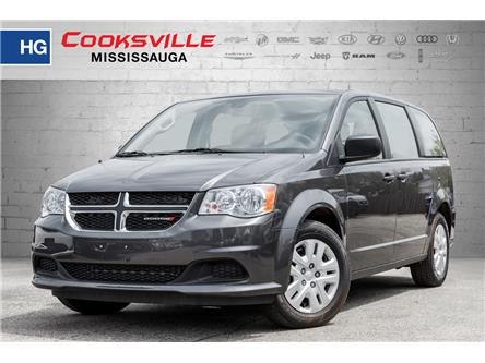 2019 Dodge Grand Caravan 29E Canada Value Package (Stk: KR778656) in Mississauga - Image 1 of 19