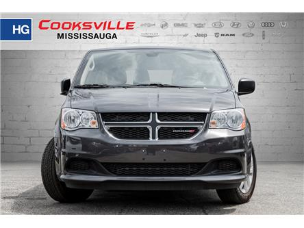 2019 Dodge Grand Caravan 29E Canada Value Package (Stk: KR778657) in Mississauga - Image 2 of 19