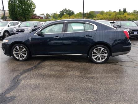 2009 Lincoln MKS Base (Stk: 606436) in Cambridge - Image 2 of 24