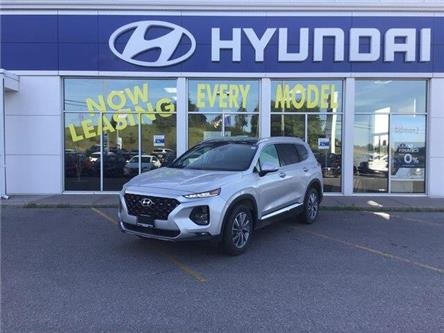 2019 Hyundai Santa Fe Preferred 2.0 (Stk: H12026) in Peterborough - Image 1 of 13