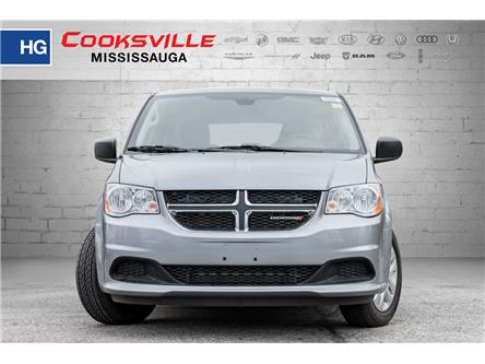 2019 Dodge Grand Caravan 29E Canada Value Package (Stk: KR778243) in Mississauga - Image 2 of 19