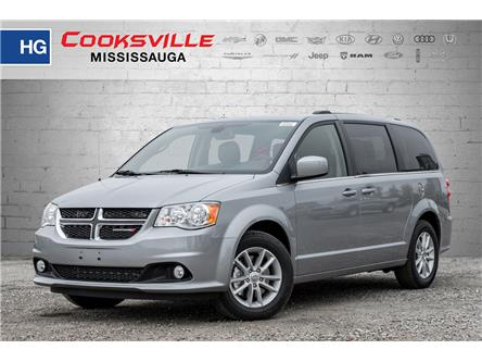 2019 Dodge Grand Caravan 29P SXT Premium (Stk: KR766527) in Mississauga - Image 1 of 20