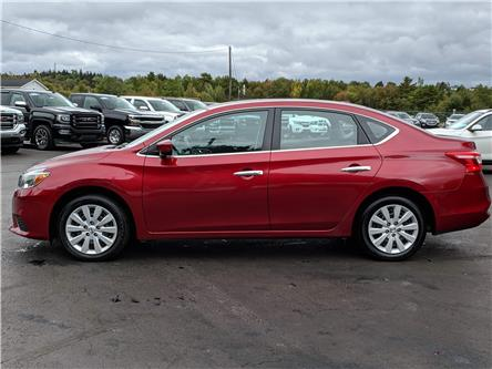 2018 Nissan Sentra 1.8 SV (Stk: 10554) in Lower Sackville - Image 2 of 15