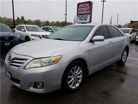 2010 Toyota Camry XLE V6 (Stk: 605049) in Cambridge - Image 1 of 24