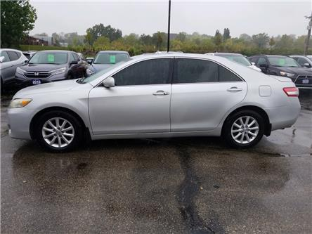 2010 Toyota Camry XLE V6 (Stk: 605049) in Cambridge - Image 2 of 24