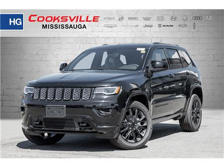 2020 Jeep Grand Cherokee Laredo (Stk: LC157958) in Mississauga - Image 1 of 20