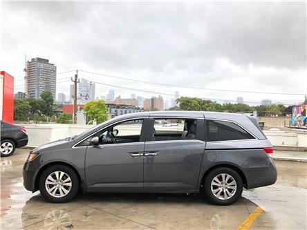2017 Honda Odyssey EX-L (Stk: Y191303A) in Toronto - Image 2 of 31