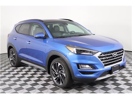 2020 Hyundai Tucson Ultimate (Stk: 120-049) in Huntsville - Image 1 of 36