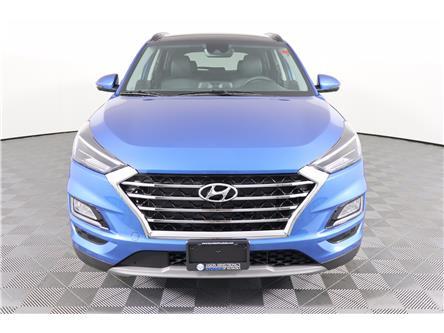 2020 Hyundai Tucson Ultimate (Stk: 120-049) in Huntsville - Image 2 of 36