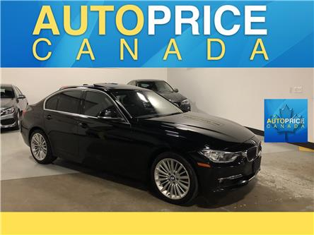 2015 BMW 328i xDrive (Stk: B0609) in Mississauga - Image 1 of 27