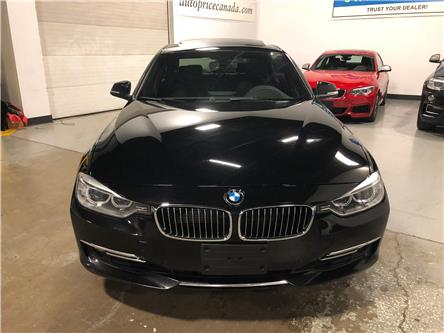 2015 BMW 328i xDrive (Stk: B0609) in Mississauga - Image 2 of 27
