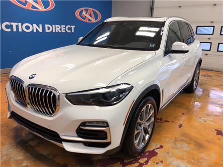 2019 BMW X5 xDrive40i (Stk: 19-L08550) in Lower Sackville - Image 1 of 14