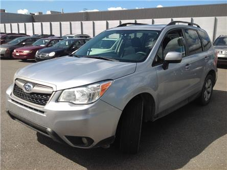 2015 Subaru Forester 2.5i Touring Package (Stk: 1909425) in Waterloo - Image 1 of 3