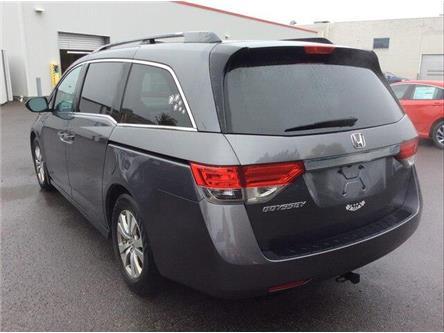 2014 Honda Odyssey EX (Stk: 19-1184A) in Ottawa - Image 2 of 13