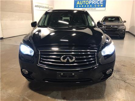 2015 Infiniti QX60 Base (Stk: W0632) in Mississauga - Image 2 of 30