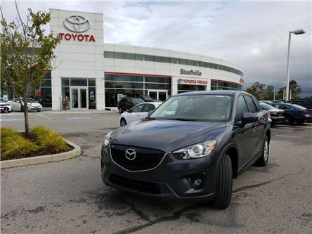 2015 Mazda CX-5 GS (Stk: 190980A) in Whitchurch-Stouffville - Image 1 of 15
