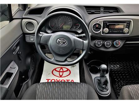 2014 Toyota Yaris SE (Stk: P02689) in Timmins - Image 2 of 14
