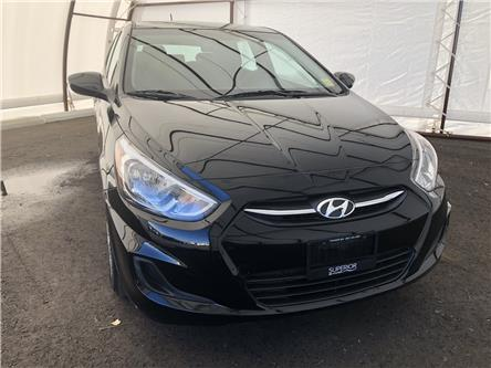 2016 Hyundai Accent GL (Stk: 16338A) in Thunder Bay - Image 1 of 16