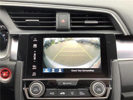2016 Honda Civic EX-T (Stk: U16567) in Barrie - Image 2 of 26