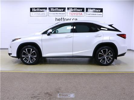 2016 Lexus RX 350 Base (Stk: 197236) in Kitchener - Image 2 of 33