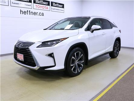 2016 Lexus RX 350 Base (Stk: 197236) in Kitchener - Image 1 of 33