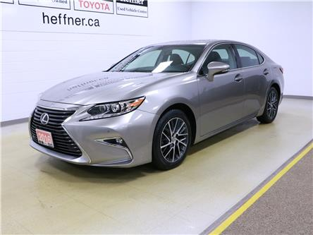 2016 Lexus ES 350 Base (Stk: 197269) in Kitchener - Image 1 of 31