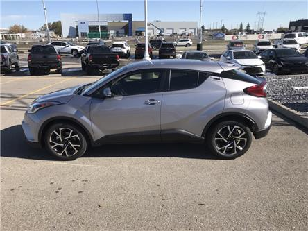 2019 Toyota C-HR Base (Stk: 190461) in Cochrane - Image 2 of 28
