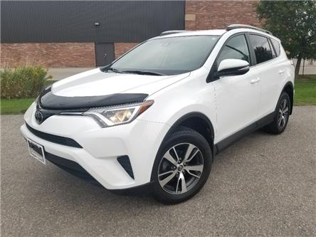 2018 Toyota RAV4 LE (Stk: U01473) in Guelph - Image 1 of 29