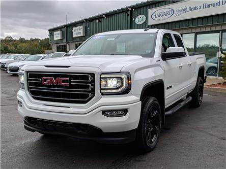 2017 GMC Sierra 1500 Base (Stk: 10551) in Lower Sackville - Image 1 of 13