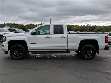 2017 GMC Sierra 1500 Base (Stk: 10551) in Lower Sackville - Image 2 of 12