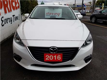 2016 Mazda Mazda3 Sport GS (Stk: 19-675) in Oshawa - Image 2 of 16