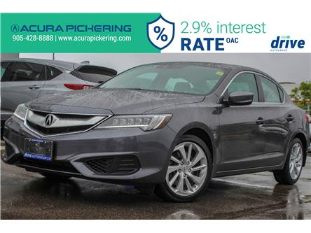 2017 Acura ILX Technology Package (Stk: AP4990) in Pickering - Image 1 of 29