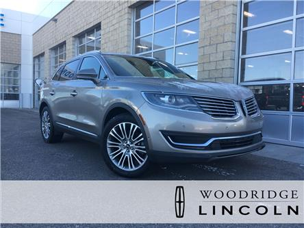 2016 Lincoln MKX Reserve (Stk: K-2767A) in Calgary - Image 1 of 20