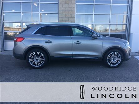 2016 Lincoln MKX Reserve (Stk: K-2767A) in Calgary - Image 2 of 20