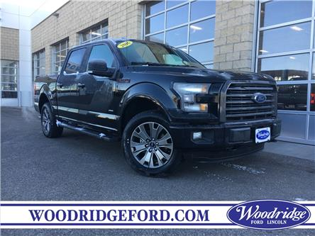 2016 Ford F-150 XLT (Stk: 17329) in Calgary - Image 1 of 19