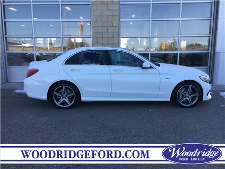 2015 Mercedes-Benz C-Class Base (Stk: KK-203A) in Calgary - Image 2 of 22