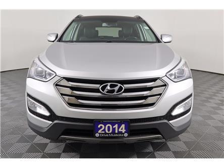 2014 Hyundai Santa Fe Sport 2.0T SE (Stk: U-0614) in Huntsville - Image 2 of 34