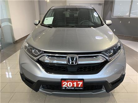 2017 Honda CR-V LX (Stk: 16442A) in North York - Image 2 of 22