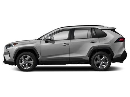 2019 Toyota RAV4 Hybrid Limited (Stk: 95609) in Waterloo - Image 2 of 9