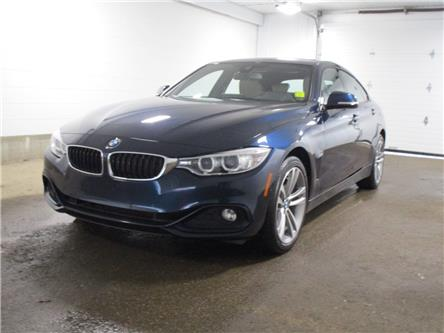 2016 BMW 428i xDrive Gran Coupe (Stk: 1934061) in Regina - Image 1 of 32