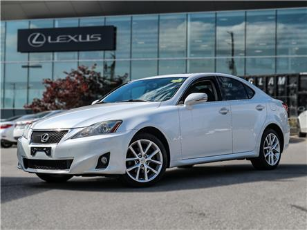 2013 Lexus IS 250  (Stk: 12480G) in Richmond Hill - Image 1 of 24